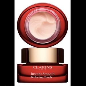 CLARINS Instant Smooth Perfecting Touch Primer NEW